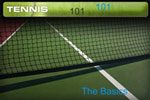 Tennis Lesson Beginners